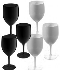 6 BLACK AND WHITE. wine9
